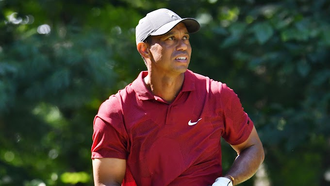 Tiger Woods injured, hospitalized following car crash in Southern California, police say