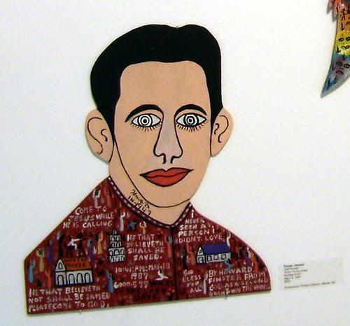 P9190914-Sept2009-KIANG-GALLERY-Howard-Finster-Self-Portrait