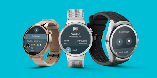Huawei Watch, Moto 360 Gen 2, and other watches should get Android Wear 2.0 by end of April or late May
