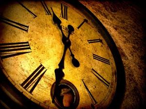 Bertaruh dengan waktu