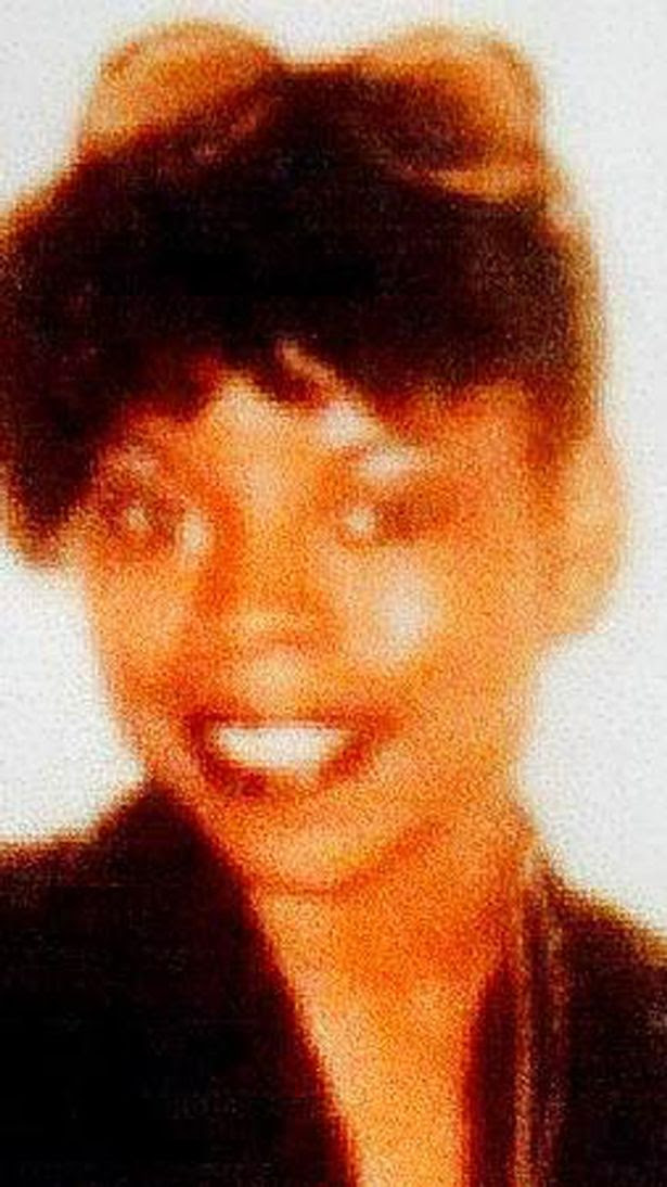 Victim of the Grim Sleeper. Pictured - Mary Lowe