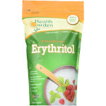Health Garden Erythritol All Natural Sweetener - 1 lb pouch