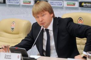Палкин считает, что игра с Динамо осложнит жизнь Шахтера в Лиге Чемпионов