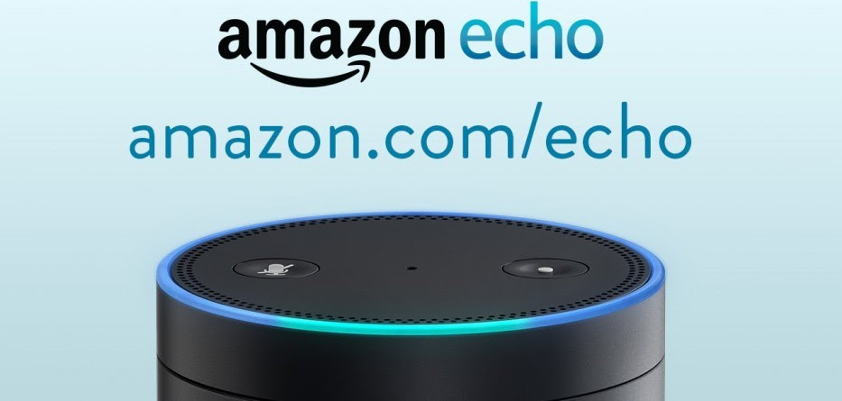 Amazon lanza Echo, su asistente personal por voz del hogar