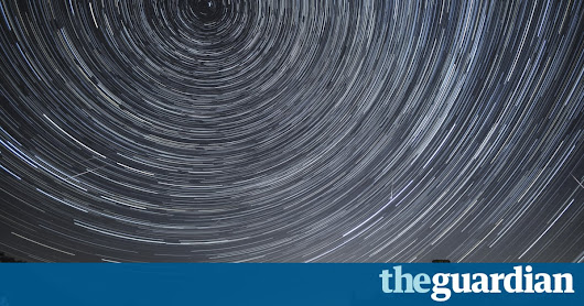 Perseid meteor shower 2016 – in pictures | Media | The Guardian