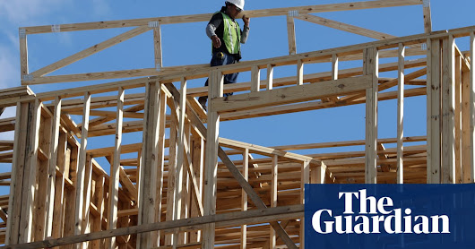 'They treat us like mules': Nashville construction workers cry for site safety | US news | The Guardian