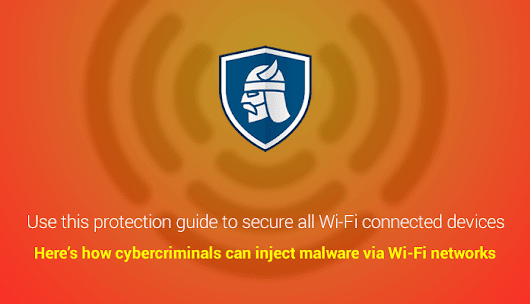 The Krack Wi-fi Vulnerability Explained in Plain Terms