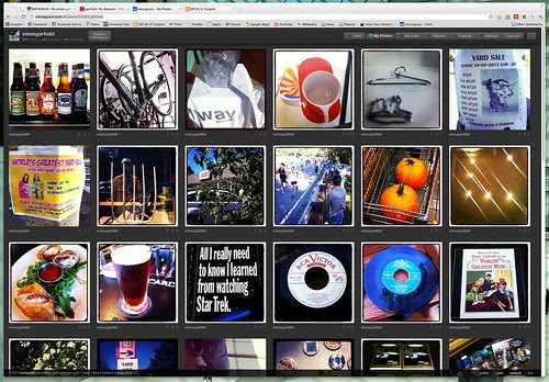 Inkstagram - My Photos by stevegarfield