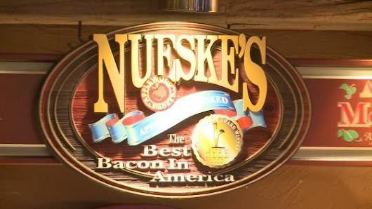 Bob Nueske remembered for more than his famous product