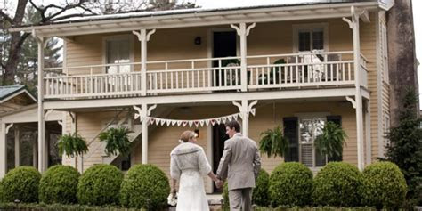 Piermont Cottage at Old Edwards Inn and Spa Weddings   Get
