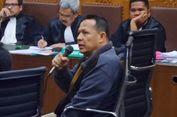 Ing   in Bantu Auditor BPK yang Kena OTT, Saksi Ini Hubungi Ade Komaruddin