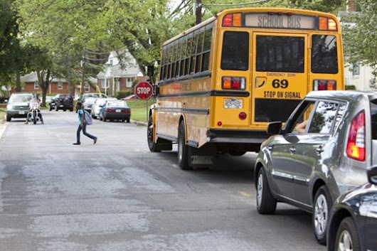 Bill would allow citing car owners for stop-arm running - Safety - School Bus Fleet