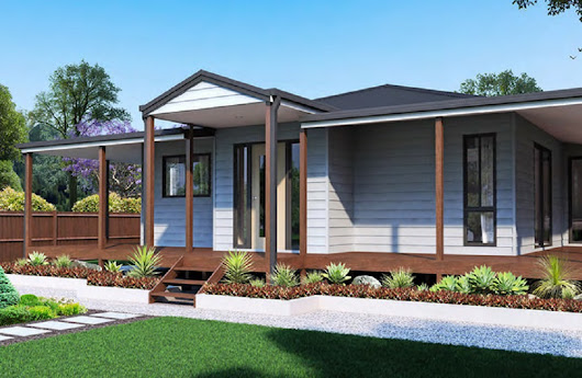 Transportable Homes – the Concept and Benefits