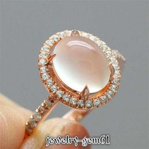 Discover 17 best ideas about Moonstone Engagement Rings on