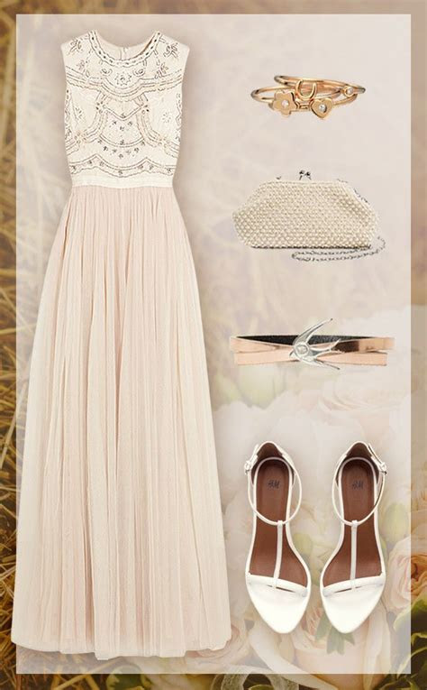Country Club from 15 Wedding Guest Outfit Ideas for Every