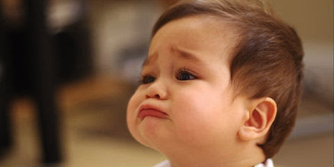 5 Reasons why babies cry and how to soothe them