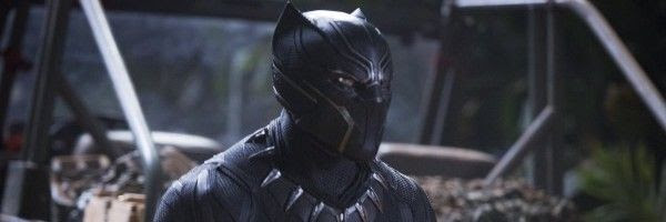 Image result for BLACK PANTHER 600X200