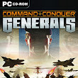 Free Download Comand and Conguer : Generals