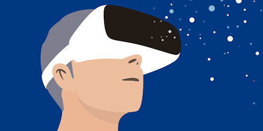 For Senior Citizens, the Future of VR Lies in the Past | WIRED
