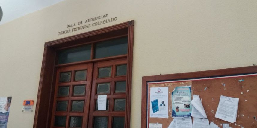 Comienzan aplicar penas severas en R. Dominicana acusados cometer atracos