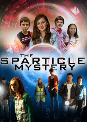 Sparticle Mystery, The - Season 1
