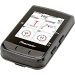 Pioneer SGX-CA600 Color GPS Navigation Cycle-Computer