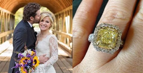 Colored Diamond Engagement Rings: What's All the Buzz?