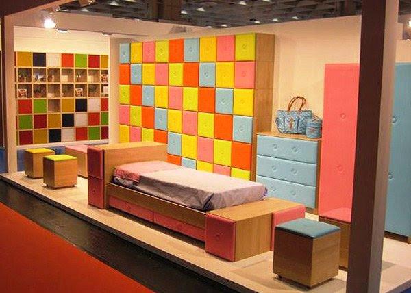 Brilliant Colorful Bedroom Designs 600 x 458 · 98 kB · jpeg