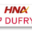 Chinese HNA Group acquired stake in Swiss firm Dufry