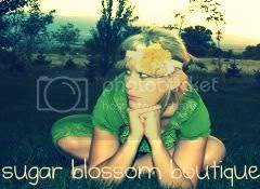 Sugar Blossom Boutique