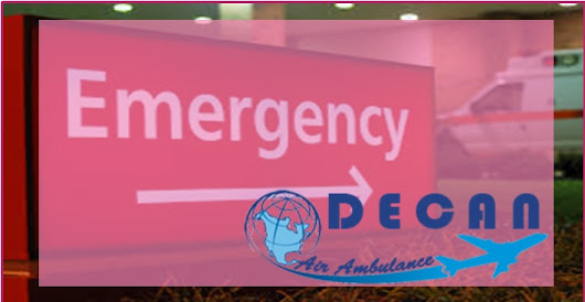 Openness to Air Ambulance in Patna at Affordable Cost Charges – Call Decan Air A