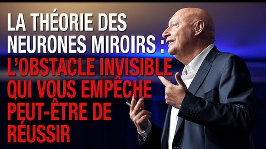 Roger lannoy google for Neurones miroir