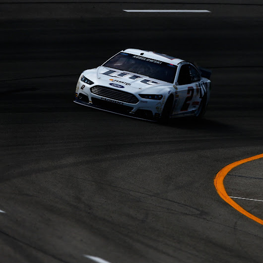NASCAR at Richmond 2014 Qualifying Results: Live Leaderboard Updates