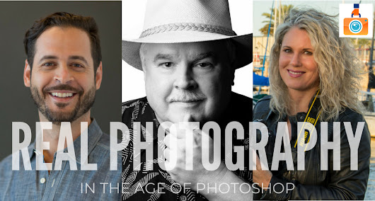 TTIM 137 – Real Photography in the Age of Photoshop, Part 1 | The Traveling Image Makers
