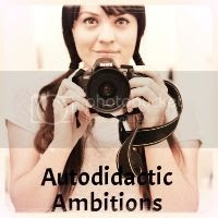 Autodidactic Ambitions