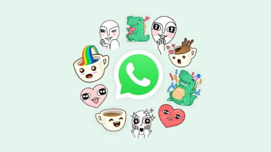 WhatsApp Stickers search feature likely in the pipeline - Gizbot News