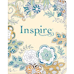 NLT Inspire Bible-Softcover