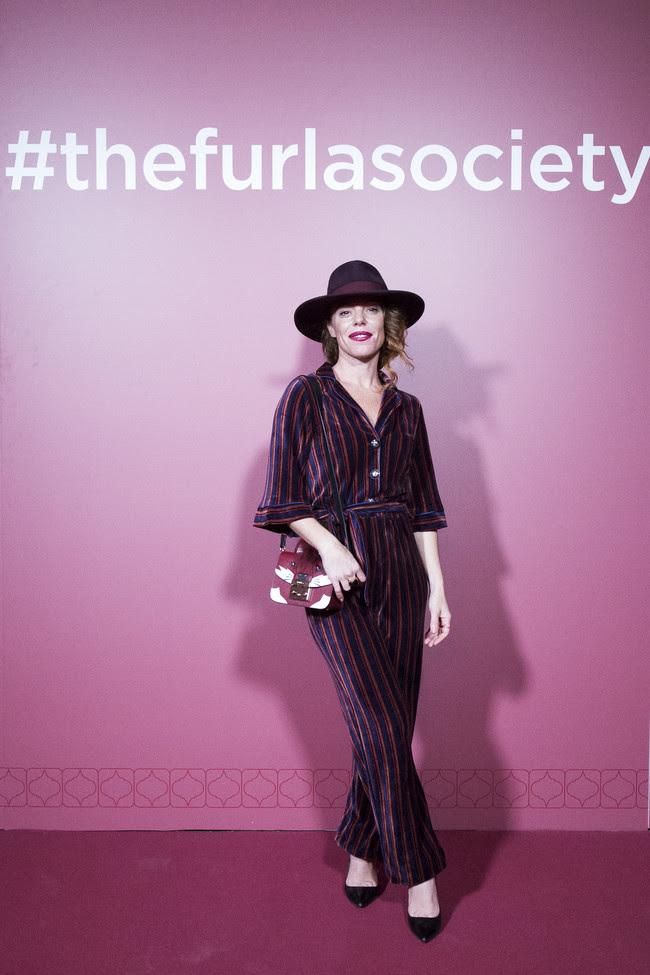 The Furla Society Sylvia Marti