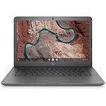 "HP 14 14"" Chromebook AMD A4-9120C Radeon R3 Graphics 4GB RAM 32GB eMMc Chalkboard Gray - AMD A4-9120C APU Dual-core - 100GB Google Drive Included - AM"