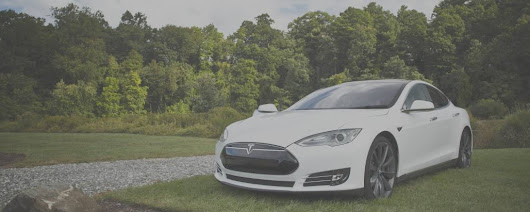 How to find the best UK Tesla car insurance quotes