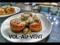 Recette De Poulet Vol Au Vent