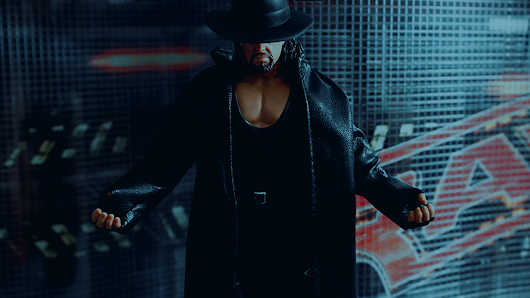 Mattel | WWE Elite | Undertaker