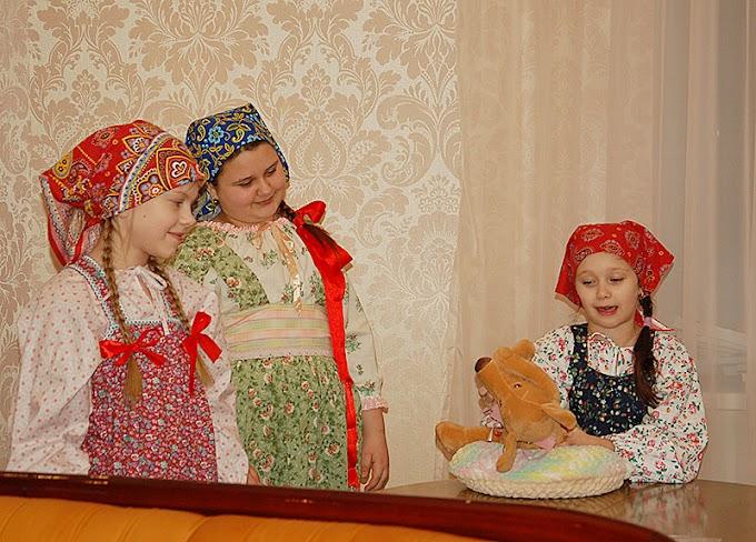 Рассказываем историю русских новогодних традиций