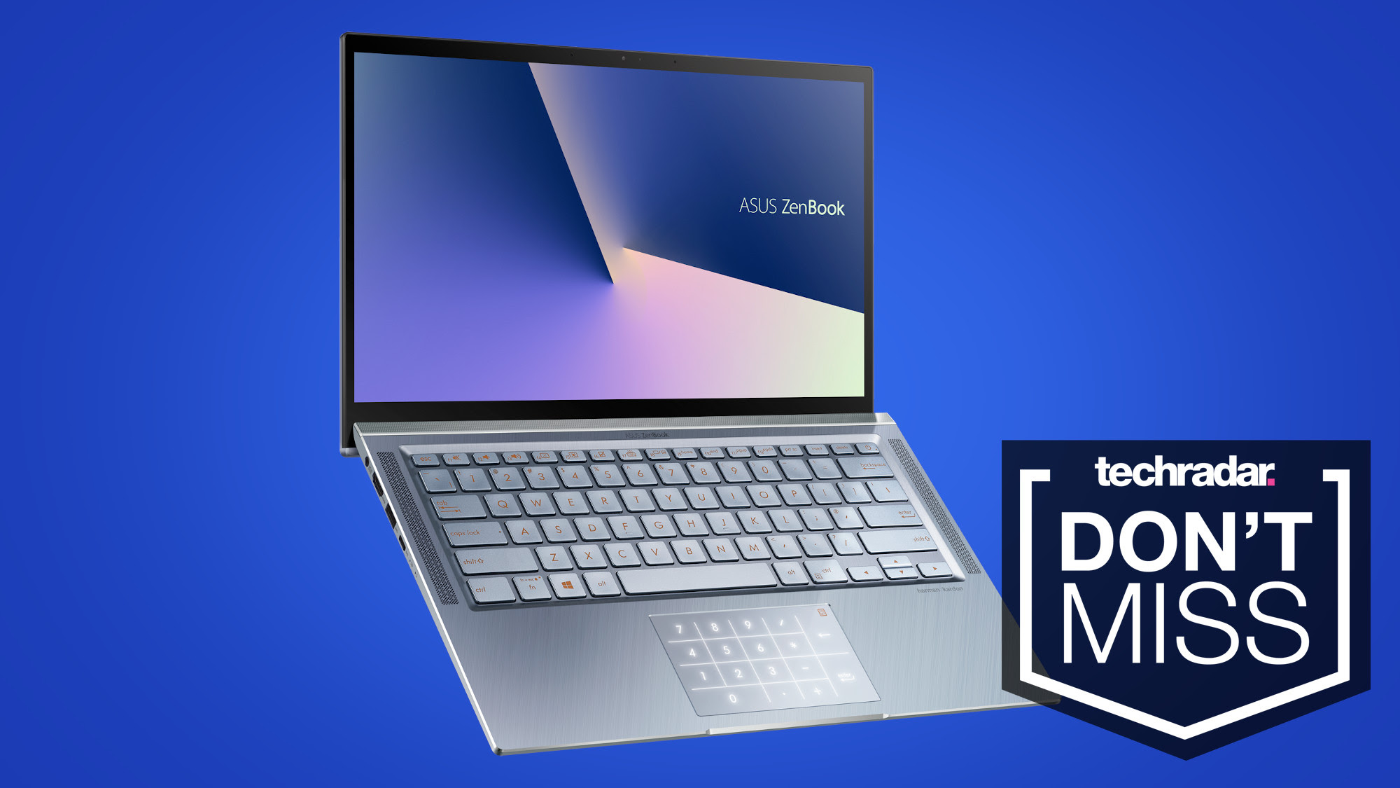 Could this be the best Black Friday laptop deal of the weekend?