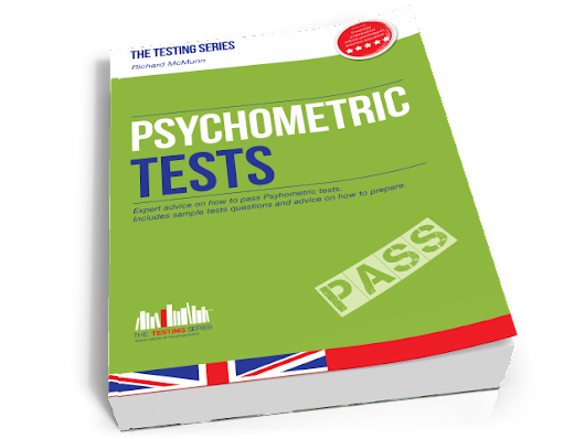 How To Pass Psychometric Tests - How2become.com