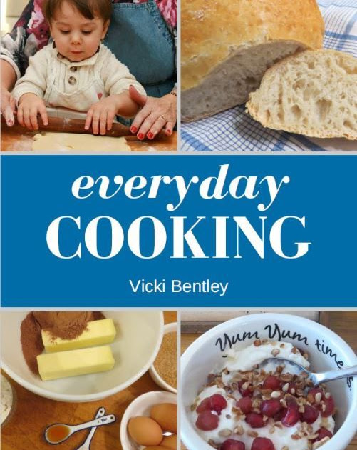 Everyday Cooking Review