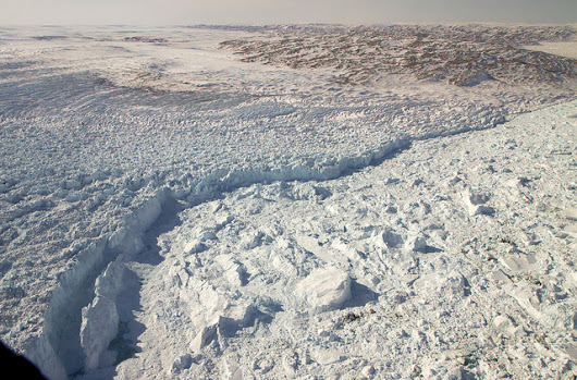 Glacial Geoengineering: The Key to Slowing Sea Level Rise?