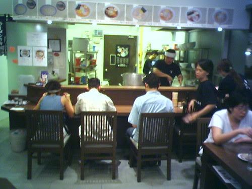 Miharu's Kitchen Counter