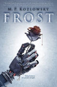 Title: Frost, Author: M.P. Kozlowsky