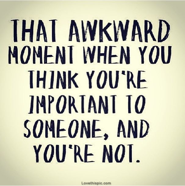 That Awkward Moment Pictures Photos And Images For Facebook